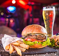 Big Willy's Delicious Burgers and Beer