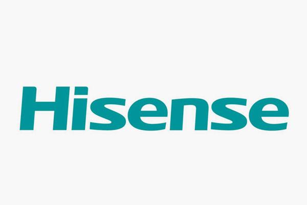 logos-hisense